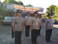 Ungkap Kasus Pencurian Sesari di Pura Srijong – Dua Polisi Mendapatkan Reward