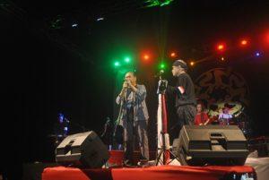 sawong jabo tutup konser anak angin2
