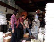 Bulog Stok Beras 33 Ton untuk Idul Fitri