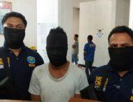 Buronan Kasus Pembunuhan Asal Timor Leste Ditangkap di Kupang