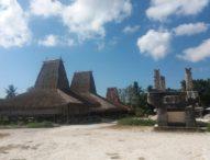 Kerajaan Prai Yawang, Negeri Para Dewa di Pulau Sumba