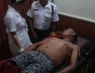 Polisi di Kupang Tembak Kepala Sendiri