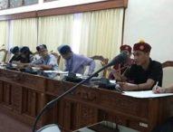 Nyatakan 8 Sikap, APMB Gerudug Dewan Bali