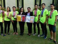 Alami Diskriminasi, Para Atlet Muda Taekwondo di Bali Akan Polisikan Lan Ananda