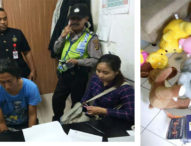 Tangkap Pencuri Boneka di Level 21, Polisi Ngaku Belum Kantongi Motif