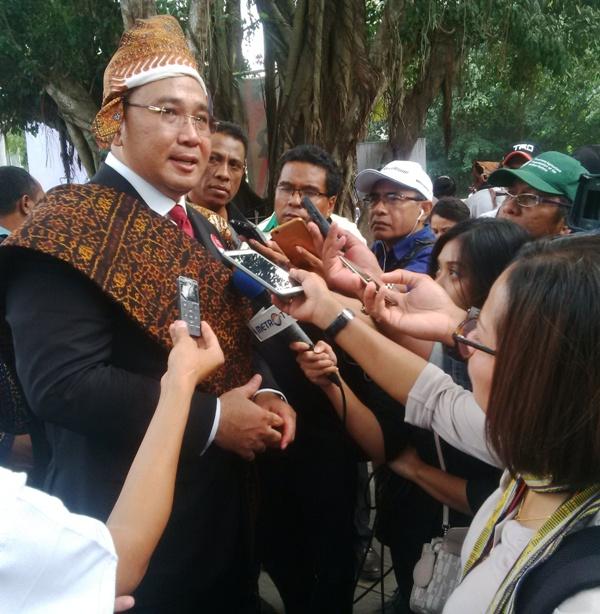 Masih Melarat, Para Bupati se-Flores Curhat ke Menteri Desa PDTT