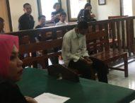 Terbukti Jadi Perantara Jual-Beli Ganja 19 Kg, Gery Divonis 12 Tahun Penjara