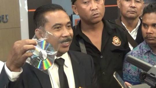 Diskreditkan Umat Hindu, Habib Riziek Dilaporkan ke Polda Bali