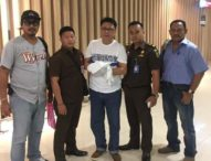 Buron Tiga Bulan, Terpidana Narkoba Asal Lombok Ditangkap di Semarang