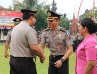 Kabid Humas Polda Bali Berpangkat Kombes