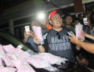 Akasaka Digerebek, Polisi Sita 19.000 Pil Ekstasi