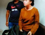 Wanita Muda Diamankan di Bandara, Bawa 5 ribu Inex