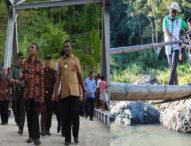 Donatus Weto: Kami Beri Nama Jembatan Soepoa Ansar