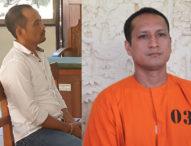 Lengkong dan Jose Ortis Dijebloskan ke Penjara Kerobokan