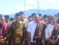 Warga Lohayong – Wulublolong Semakin Mesra, Bupati Flotim: Akhiri Konflik,Rekatkan Persaudaraan