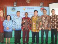 Melalui ASEAN, Sikka Terkenal di Mata Dunia