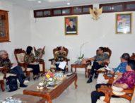 Gubernur Bali Apresiasi Destination Brand