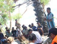 Manfaatkan Mangrove, Nelayan Ritaebang Berikhtiar Lestarikan Ekosistem Laut