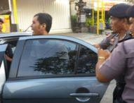 Residivis Pencuri Tiga Villa di Ubud Diringkus Petugas