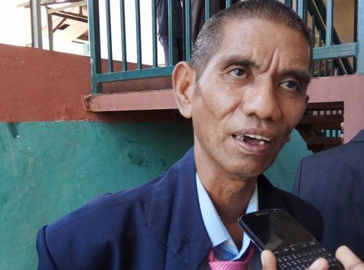 Mangkir Sidang, Kadis PUPR Kota Kupang Akan Dijemput Paksa