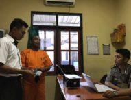 Curi Dua Ekor Sapi Betina, Pria Asal Dili Ditangkap