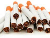 Ribuan Slop Rokok Tanpa Cukai Disita
