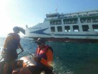 Lagi, Kapal Penumpang Kandas di Gilimanuk Akibat Cuaca Ekstrim