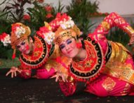 Sambut Hari Bhayangkara ke-71, Polda Bali Gelar Lomba Tari