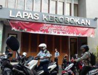 Polisi Pastikan Lubang Galian Napi Kabur Tembus ke Jalan Raya