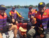 Terpeleset, Pelajar Asal Pasuruan Jatuh dari Kapal di Perairan Ketapang-Gilimanuk