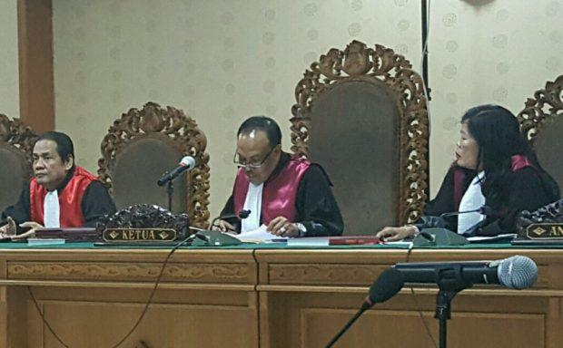 Kasus Perdin DPRD Denpasar-Hakim Buka Peluang, Kejaksaan Masih Menunggu