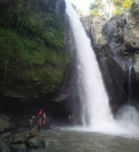 Air terjun Tegenungan, Gianyar