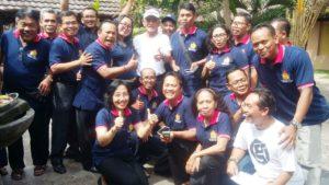 Bersama Prof. Ketut Sukardika