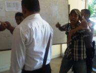 Mahasiswa Universitas PGRI Kupang Ancam Terima ISIS di NTT