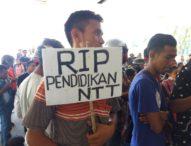 Izin Operasional Universitas PGRI Dicabut, Mahasiswa Duduki DPRD NTT