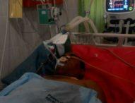 Door… Seorang Pedagang Terkapar, Diduga Salah Tembak Oknun Polisi