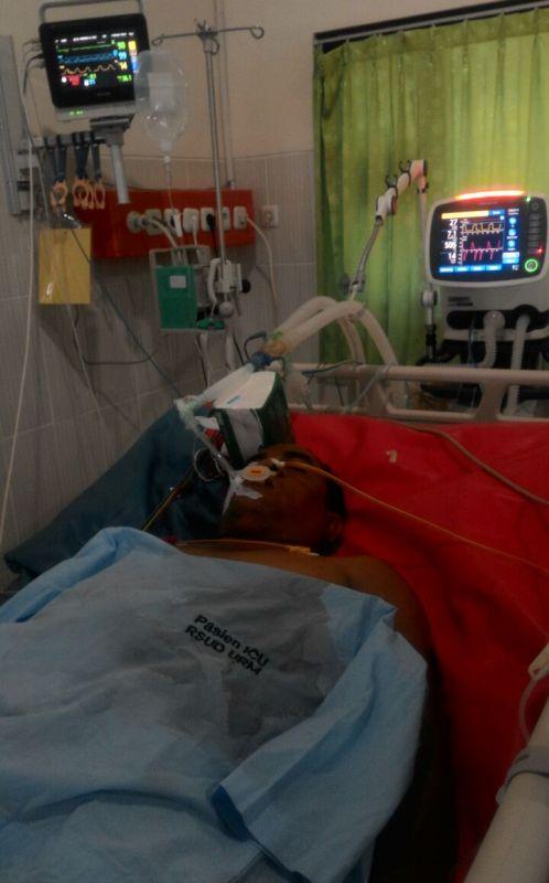 Ini Penjelasan Lengkap Polda NTT  Soal Insiden Salah Tembak di Sumba