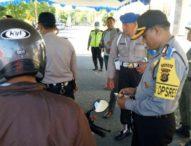 Gilimanuk Diperketat, Dua Terduga Teroris Mau ke Bali Diamankan di Banyuwangi