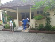 Kejaksaan Gelar POR, Pengadilan Denpasar Sepi