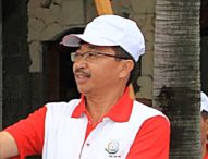 Kajati Enggan Berkomentar Soal Korupsi Pengadaan Kapal Ikan di Buleleng