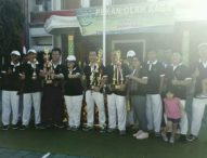 Kejari Denpasar Juara Umum POR Hari Bhakti Adhyaksa