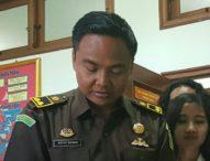 Kasi Pidum Jamin Tidak Ada Intervensi dalam Kasus Pembunuhan Anggota TNI