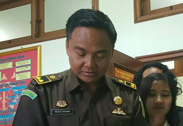 Kajari Perintahkan Jaksa Ajukan Banding Atas Vonis DKDA