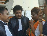 Saksi Tak Hadir, Sidang Bule Afsel Pengimpor Sekilo Sabu Ditunda