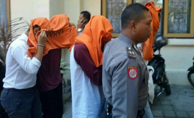 Disidang Terpisah, Anak Anggota Dewan Terancam 7,5 Tahun Penjara