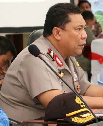 """Polda Bali Siapkan Jurus Berantas """"Street Crime"""""""