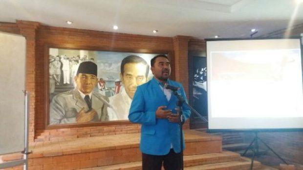 KNPI Bali Gandeng Rektor se-Indonesia Bendung Radikalisme