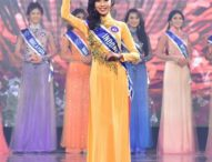 Mahasiswi STIKOM Bali Masuk Top Ten Miss ASEAN Friendship di Vietnam