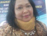 Rektor Universitas Gunadarma Prof. Dr. E.S. Margianti: Bukan Anak Autis