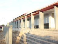 Pasar Larantuka Proyek Terburuk di Flotim – Padahal Dibangun Dengan Dana Pusat Rp9 Miliar